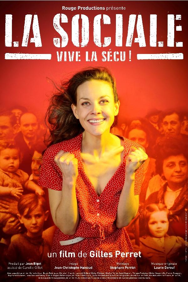 [Mémoire des luttes] «LA SOCIALE», le nouveau film, épatant, de Gilles Perret, pour nous souvenir d'Ambroise Croizat