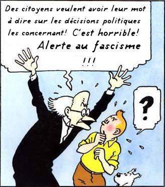 À propos: Qui est Étienne Chouard?