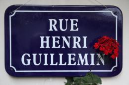 Rue Henri Guillemin