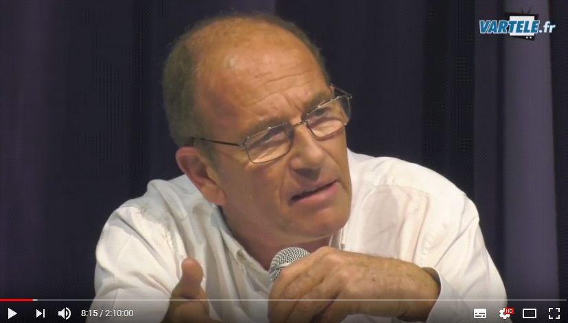 [IMPORTANT] Vidauban, 23/12/2018: CE QUE FONT LES GILETS JAUNES EST À LA FOIS HISTORIQUE ET EXEMPLAIRE