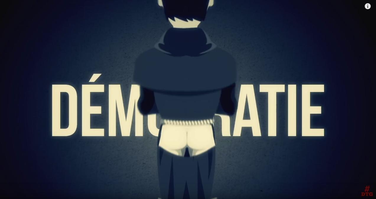Démocratie(s)? Le film enquête de #DATAGUEULE