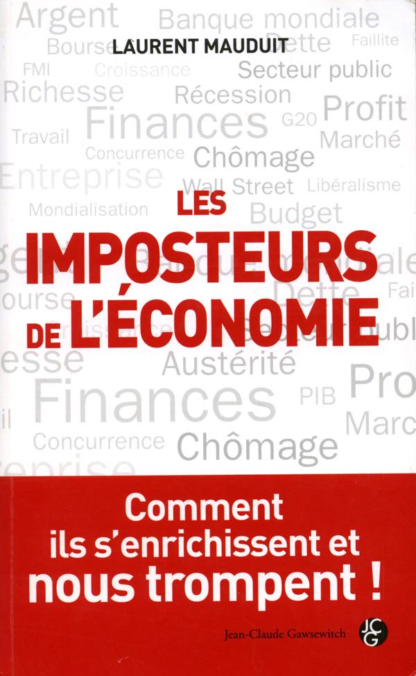 Laurent Mauduit,