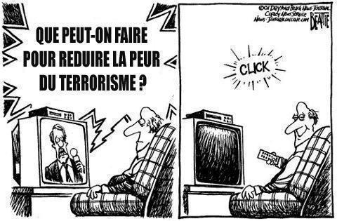 Sur le terrorisme et la guerre: Daniele GANSER, Michel COLLON, Henri GUILLEMIN