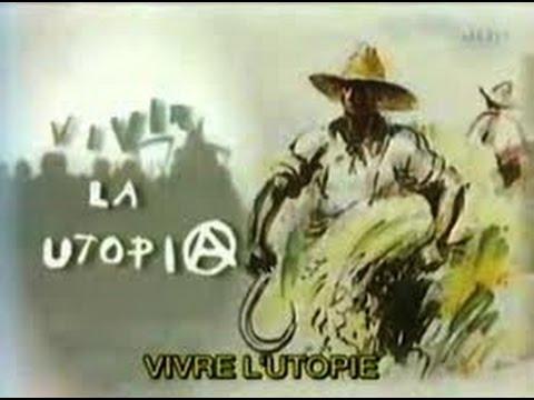 [Mémoire des luttes] Vivre l'Utopie, pendant la «guerre d'Espagne», et à Marinaleda